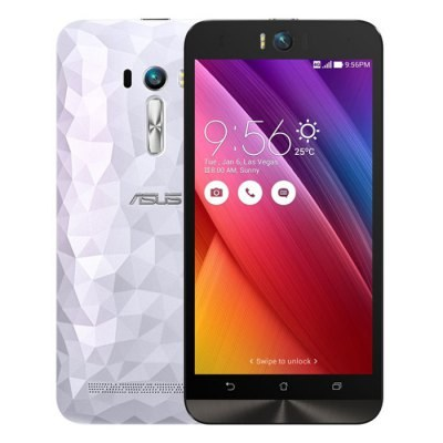 ASUS ZenFone Selfie ZD551KL Smartphone Full Specification