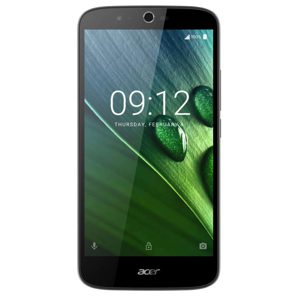 Acer Liquid Zest Plus Smartphone Full Specification