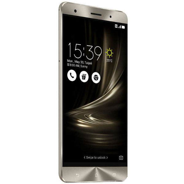 Asus ZenFone 3 Deluxe Smartphone Full Specification