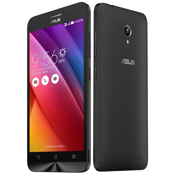 Asus Zenfone Go 5.0 LTE (T500) Smartphone Full Specification