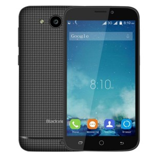 Blackview A5 Smartphone Full Specification