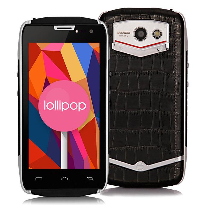DOOGEE TITANS2 DG700 Smartphone Full Specification