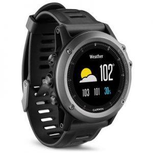 Garmin Fenix 3 Sapphire GPS Smartwatch Full Specification