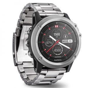Garmin FENIX 3 100m Waterproof Smartwatch Full Specification