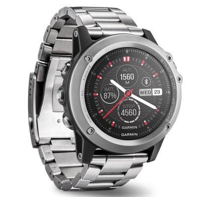 Garmin FENIX 3 100m Waterproof Smartwatch Full Specification