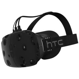 HTC Vive Virtual Reality Headset Specifications