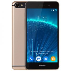 Infocus M560 Pro Smartphone Full Specification