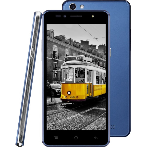Jinga HOTZ M1 4G Smartphone Full Specification