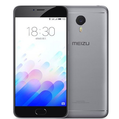 Meizu M3 Note Smartphone Full Specification