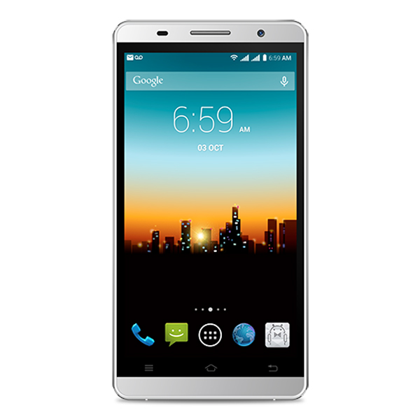 Posh Icon Pro HD X551 Smartphone Full Specification