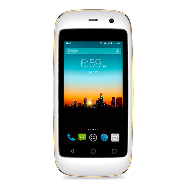 Posh Micro X S240 Smartphone Full Specification