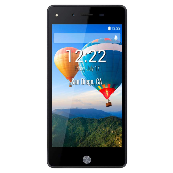 Verykool Helix II S5030 Smartphone Full Specification