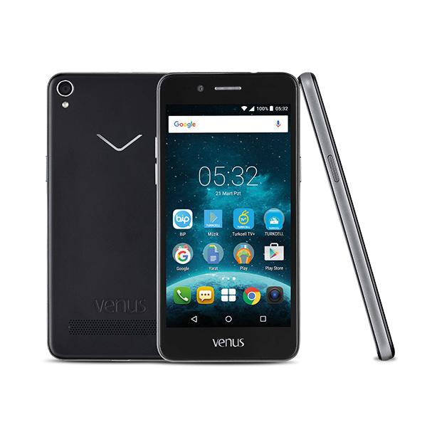 Vestel Venus V3 5020 Smartphone Full Specification