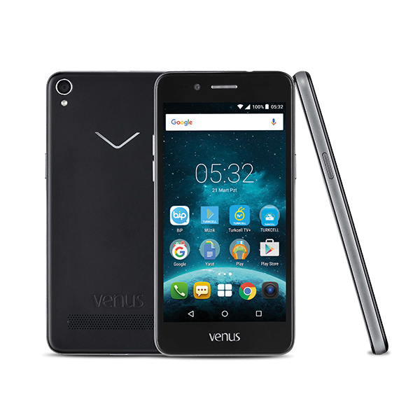 Vestel Venus V3 5020 Smartphone Full Specification