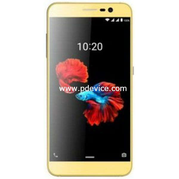 ZTE Blade A910 Smartphone Full Specification