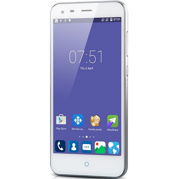 ZTE Blade L6 Smartphone Full Specification