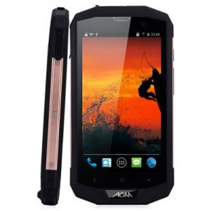 AGM STONE 5S Smartphone Full Specification