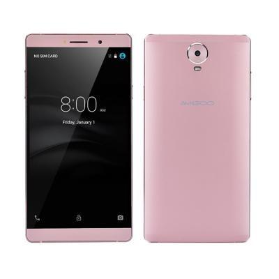 Amigoo M1 Max Smartphone Full Specification