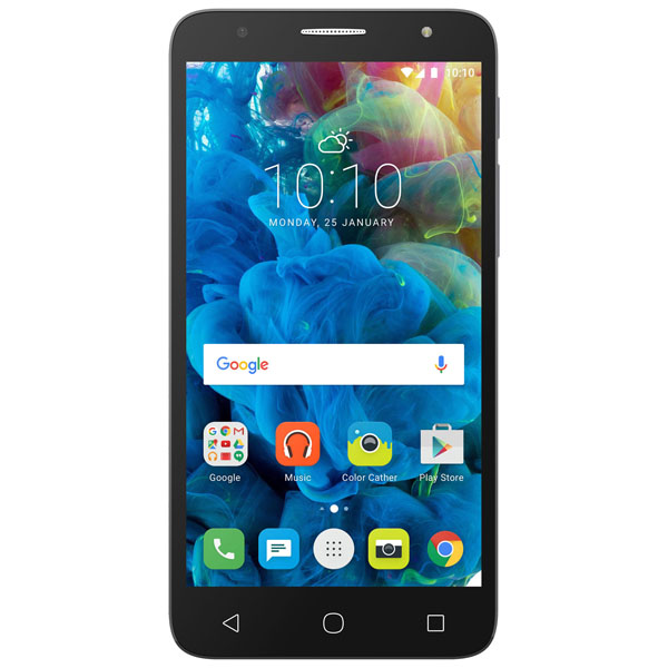 Alcatel Pop 4 Plus Smartphone Full Specification
