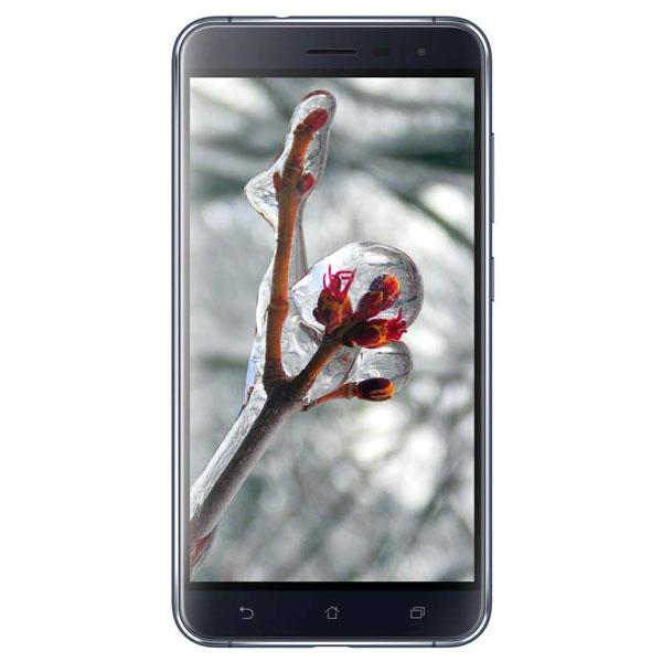 Asus ZenFone 3 5.5 ZE552KL Smartphone Full Specification