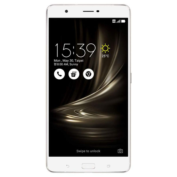 Asus ZenFone 3 Ultra ZU680KL Smartphone Full Specification