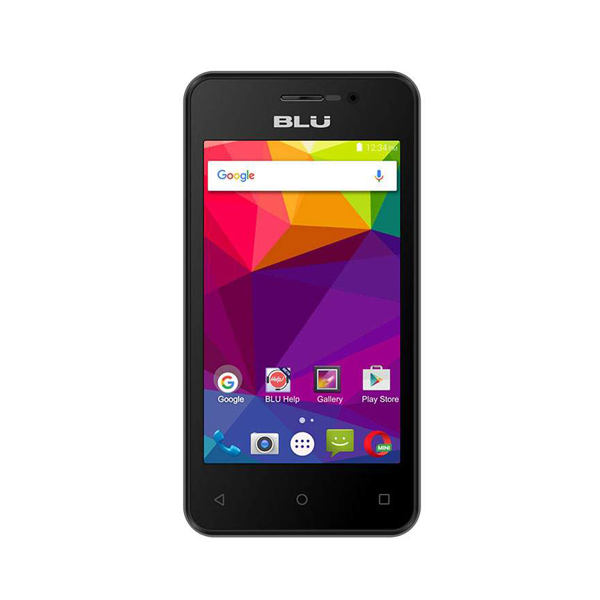 BLU Neo Energy Mini Smartphone Full Specification