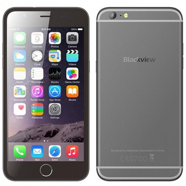 Blackview A6 Plus Smartphone Full Specification