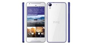HTC Desire 628 Dual SIM Specs