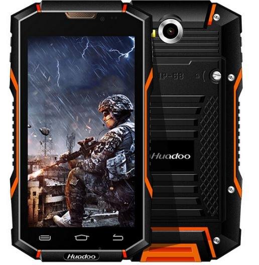 Huadoo HG06 Smartphone Full Specification