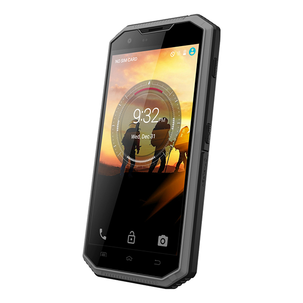 Kenxinda Proofings W7 Smartphone Full Specification