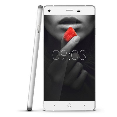 Kiano Elegance 5.0 Smartphone Full Specification