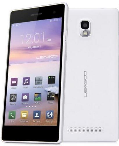 LEAGOO LEAD 2 Smartphone Full Specification