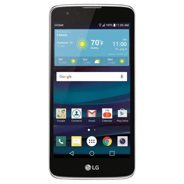 LG Escape 3 Smartphone Full Specification