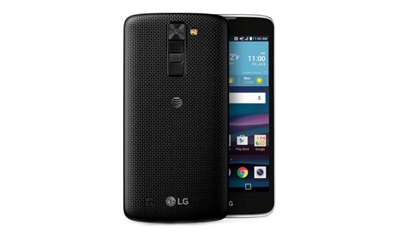 LG Phoenix 2 Specs