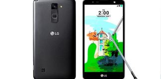 LG Stylus 2 Plus Specs and Price