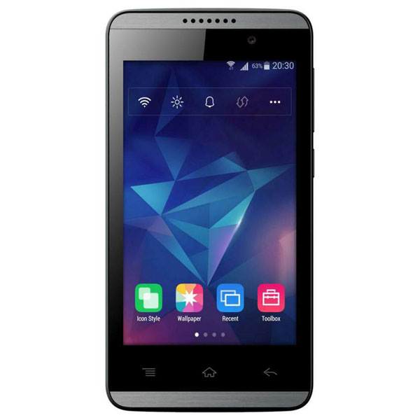 LYF Flame 3 Smartphone Full Specification