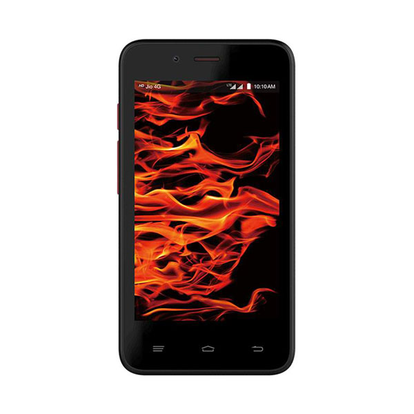 LYF Flame 4 Smartphone Full Specification
