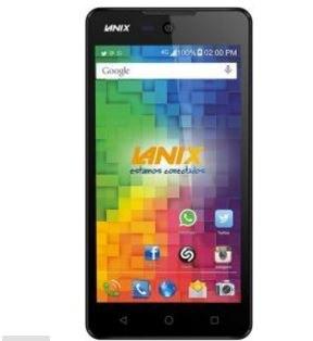 Lanix Ilium LT500 Smartphone Full Specification