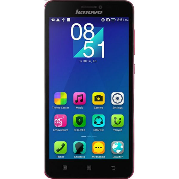 Lenovo S850 Smartphone Full Specification