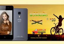 Namotel Acche Din Smartphone