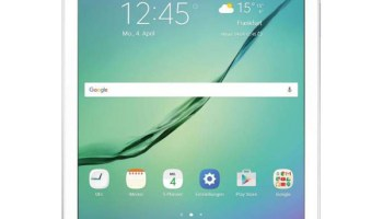 Samsung Galaxy Tab S2 9.7 T813N WiFi Specs