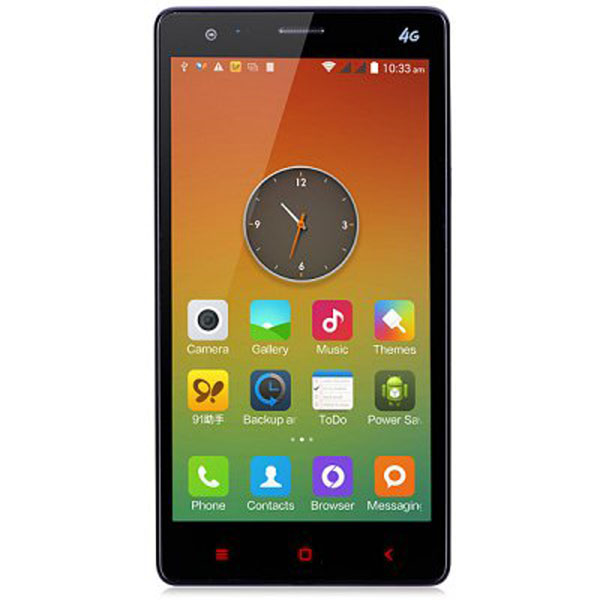 Uhappy UP320 Smartphone Full Specification