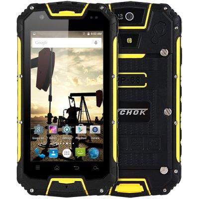 VCHOK M9 Smartphone Full Specification