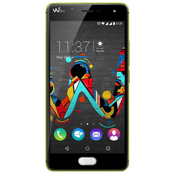 Wiko U Feel Smartphone Full Specification