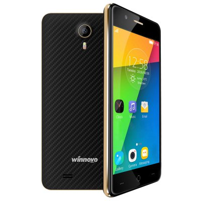 Winnovo K43 Smartphone Full Specification