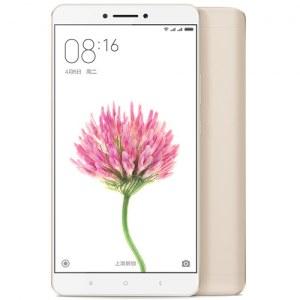 Xiaomi Mi Max 652 Smartphone Full Specification