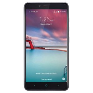ZTE Imperial Max Smartphone Full Specification