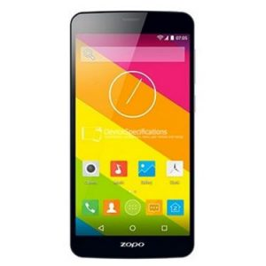 Zopo Color S5 Smartphone Full Specification