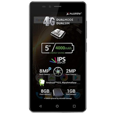 Allview P6 Energy Lite Smartphone Full Specification