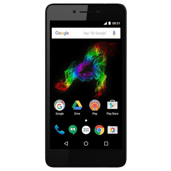 Archos 50 Platinum 4G Smartphone Full Specification